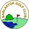 Barlaston Golf Club Logo