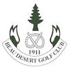 Beau Desert Golf Club Logo