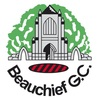 Beauchief Golf Course Logo