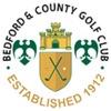 Bedford & County Golf Club Logo