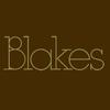 Blakes Golf Club Logo