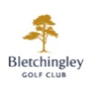Bletchingley Golf Club Logo