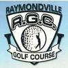 Raymondville Municipal Golf Course - Public Logo