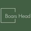 Boars Head Golf Centre Logo