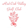 Red Oak Valley Golf Course - Semi-Private Logo