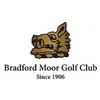 Bradford Moor Golf Club Logo