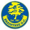 Braintree Golf Club Logo