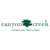 Canyon Creek Country Club - Private Logo