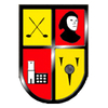 Breedon Priory Golf Centre - Priory Course Logo
