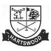 Brentwood Golf Centre at Hartswood Logo