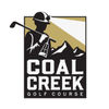 Coal Creek Golf Course - Public Logo