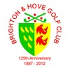 Brighton & Hove Golf Club Logo
