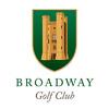 Broadway Golf Club Logo