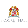 Brocket Hall Golf Club - Palmerston Course Logo