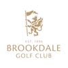 Brookdale Golf Club Logo