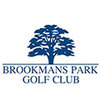 Brookmans Park Golf Club Logo