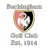 Buckingham Golf Club Logo