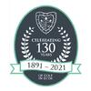 Bude & North Cornwall Golf Club Logo