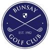 Bunsay Downs Golf Club - First Nine Course Logo