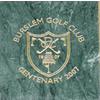 Burslem Golf Club Logo