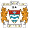 Burton on Trent Golf Club Logo