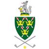 Bury St Edmonds Golf Club - Green King IPA Course Logo