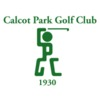 Calcot Park Golf Club Logo