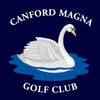 Canford Magna Golf Club - Riverside Course Logo