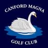 Canford Magna Golf Club - Parkland Course Logo