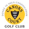 Canons Court Golf Club Logo