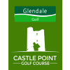 Castle Point Golf Course Logo