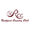 Rockport Country Club - Private Logo