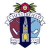 Chesterfield Golf Club Logo