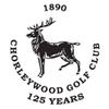Chorleywood Golf Club Logo
