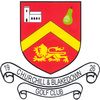 Churchill & Blakedown Golf Club Logo