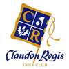 Clandon Regis Golf Club Logo