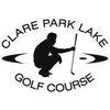 Clare Park Lake & Golf Course Logo