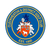 Cleckheaton & District Golf Club Logo