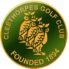 Cleethorpes Golf Club Logo