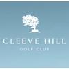 Cleeve Hill Golf Club Logo
