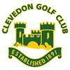 Clevedon Golf Club Logo