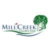 Mill Creek Golf Club - The Mill Course Logo