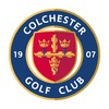 Colchester Golf Club Logo