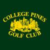 College Pines Golf Club Logo