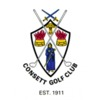 Consett & District Golf Club Logo