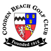 Cooden Beach Golf Club Logo