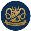 Cotswold Hills Golf Club Logo