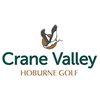 Crane Valley Golf Club - Woodland Course Logo
