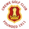 Crewe Golf Club Logo