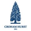 Croham Hurst Golf Club Logo